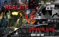 VS #1 : Réalité Vs Nostalgie