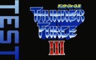 Thunderforce 3