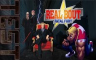 Fatal Fury Real Bout