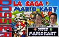 La Saga Mario Kart : Super Mario Kart