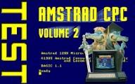 Amstrad CPC : Volume 2