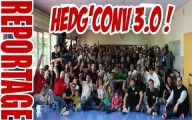 Hedg'Convention 3.0