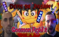 Les défis de Jigsaw - Goemon Fight 2