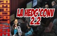 Hedg'Convention 2.2