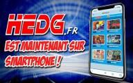Hedg.fr sur Smartphone !! (Responsive inside)