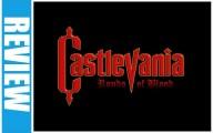 Castlevania : Rondo of Blood