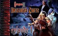 Castlevania 3 : Dracula's Curse : Trévor et Grant - S02/E01